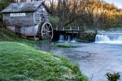 Hyde's Mill 3-22-17 (2)